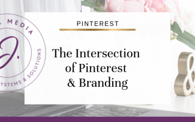 The Intersection of Pinterest and Branding